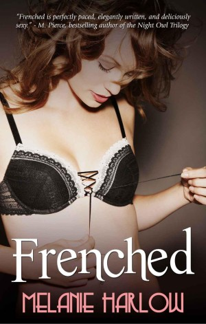REVIEW:  Frenched by Melanie Harlow