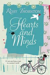 REVIEW:  Hearts and Minds by Rosy Thornton