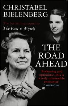 REVIEW:  The Road Ahead by Christabel Bielenberg