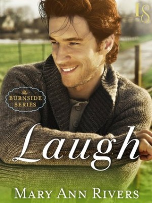 REVIEW:  Laugh by Mary Ann Rivers