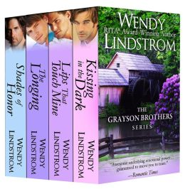 Daily Deals: Small town contemporary box set and historicals