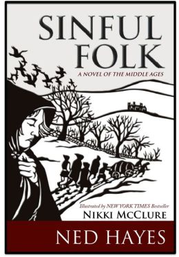 Sinful Folk by Ned Hayes