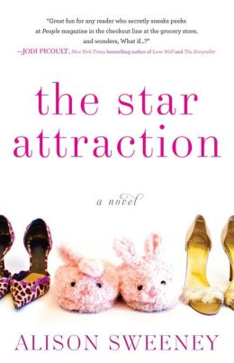 The Star Attraction by Alison Sweeney