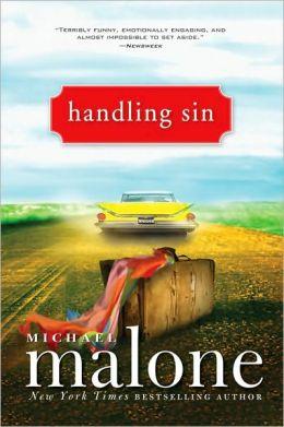 Handling Sin by Michael Malone