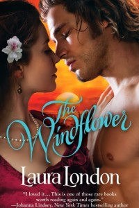 Conversational Review: The Windflower by Laura London (aka Tom and Sharon Curtis)
