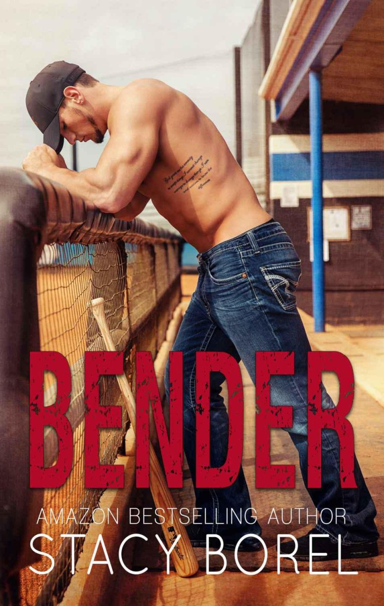 REVIEW:  Bender by Stacy Borel
