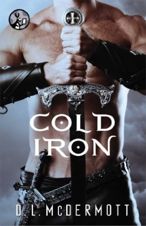 REVIEW:  Cold Iron by D. L. McDermott