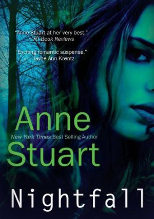 REVIEW:  Nightfall by Anne Stuart