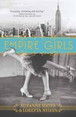REVIEW:  Empire Girls by Suzanne Hayes and Loretta Nyhan