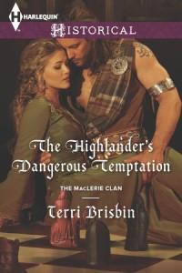 Highlander Terri Brisbin