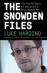 Snowden Files harding