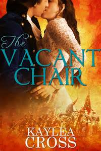 REVIEW:  The Vacant Chair by Kaylea Cross