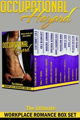 Occupational Hazard Box Set by Eve Langlais