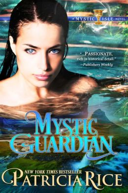 Mystic Guardian by Patricia Rice