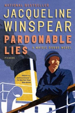 Pardonable Lies (Maisie Dobbs Series #3) by Jacqueline Winspear