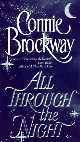 REVIEW:  All Through the Night by Connie Brockway