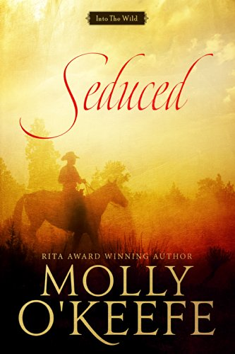 REVIEW:  Seduced by Molly O'Keefe
