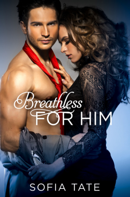 REVIEW:  Breathless for Him by Sofia Tate