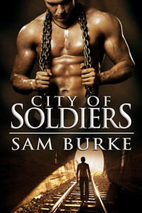 REVIEW:  City of Soldiers by Sam Burke