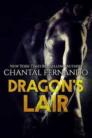 REVIEW:  Dragon's Lair by Chantal Fernando
