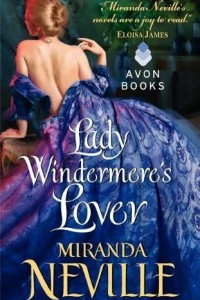 JOINT REVIEW:  Lady Windermere's Lover by Miranda Neville