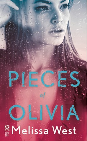 REVIEW:  Pieces of Olivia by Melissa West