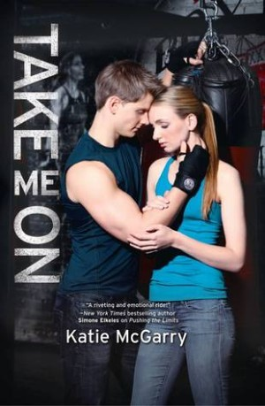 REVIEW:  Take Me On by Katie McGarry