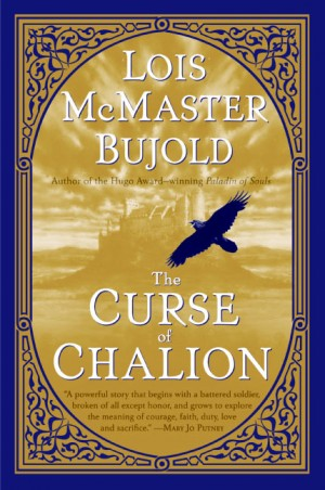 REVIEW:  The Curse of Chalion by Lois McMaster Bujold