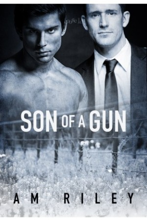 REVIEW:  Son of a Gun by A.M.Riley