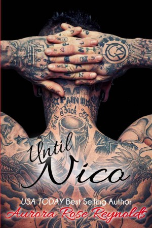 REVIEW:  Until Nico by Aurora Rose Reynolds