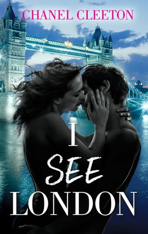 REVIEW:  I See London by Chanel Cleeton