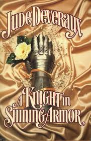 CLASSIC REVIEW:  Knight in Shining Armor by Jude Deveraux