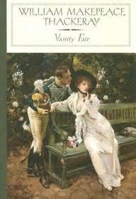 REVIEW:  Vanity Fair by William Makepeace Thackeray