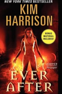 Ever After (The Hollows Book 11)  by Kim Harrison
