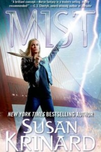 GUEST REVIEW:  Mist by Susan Krinard