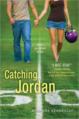 Catching Jordan by Miranda Kenneally