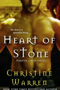 Heart of Stone (Gargoyles Series) Christine Warren