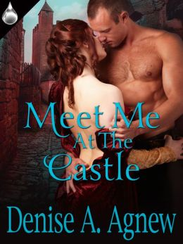 REVIEW:  Meet Me At the Castle by Denise A. Agnew