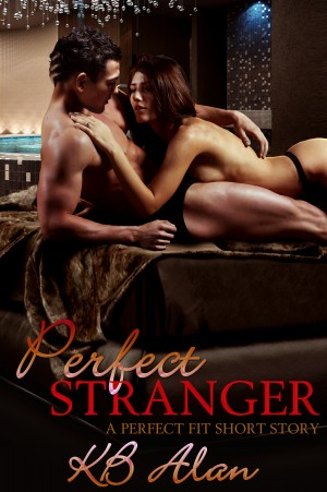 REVIEW:  Perfect Stranger by KB Alan