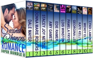 Romance Super Bundle II: Second Chances