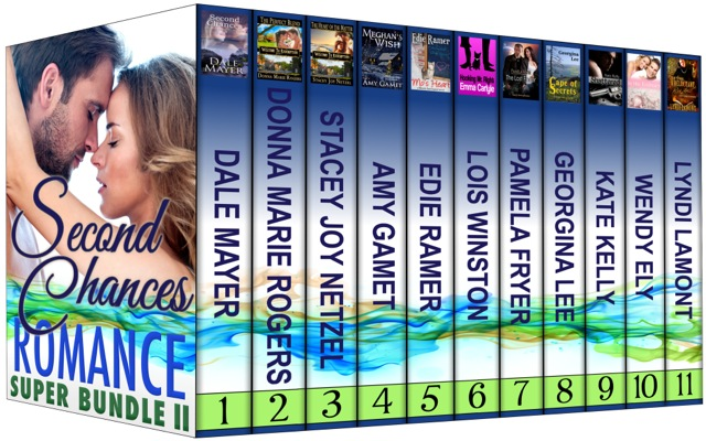 DAILY DEALS: Box Set, Angsty New Adult, Bears and Wolves, a Military romance