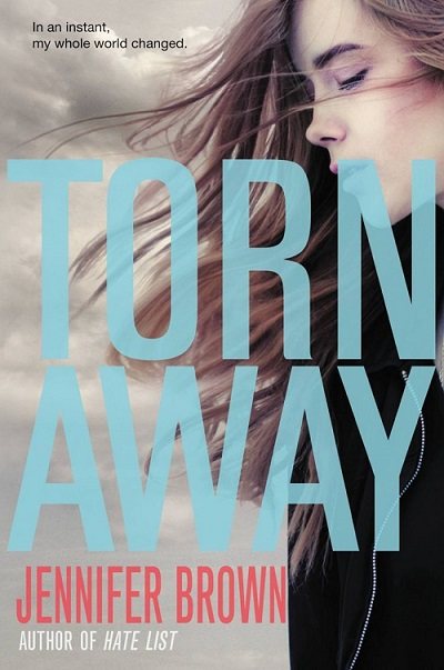 REVIEW:  Torn Away by Jennifer Brown