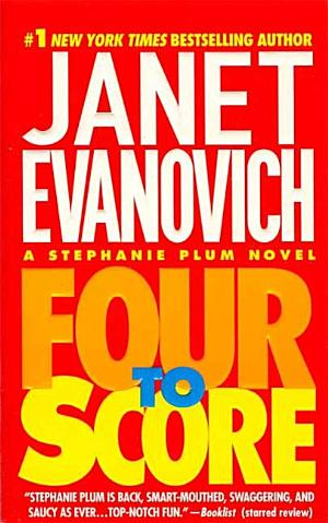 Four to Score Janet Evanovich