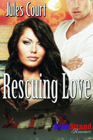 REVIEW:  Rescuing Love by Jules Court