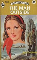 CLASSIC REVIEW:  The Man Outside by Jane Donnelly