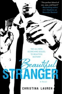 Beautiful Stranger (Beautiful Bastard #2) by Christina Lauren