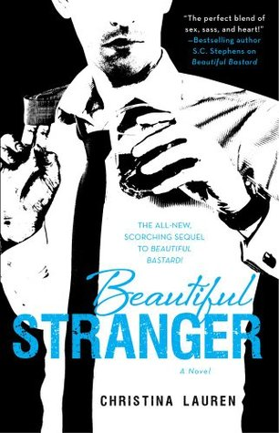 REVIEW:  Beautiful Stranger by Christina Lauren