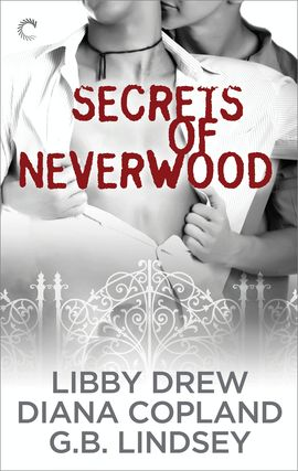 JOINT REVIEW:  Secrets of Neverwood by G.B.Lindsey, Diana Copland, and Libby Drew