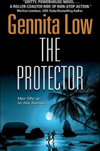 Protector by Gennita Low.
