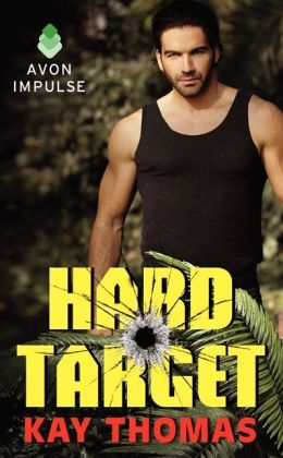 REVIEW:  Hard Target by Kay Thomas